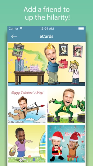 Birthday Cards Happy Birthday Greetings Frames On The App Store