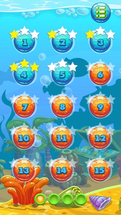 Fish Link Mania Match 3 Puzzle Games - Magic board