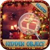 Party on Christmas Eve Hidden Objects