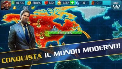 Screenshot of World at Arms5