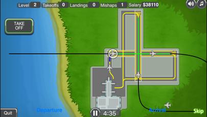 Airport Madness Mobile screenshot three