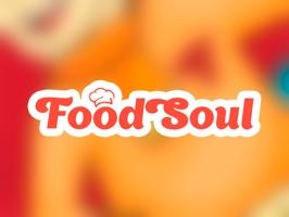 FoodSoul - Стикеры