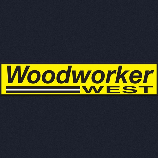Woodworker West icon