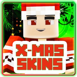 Christmas Skins for - Minecraft: Pocket Edition PE