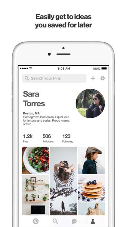 Pinterest screenshot-3