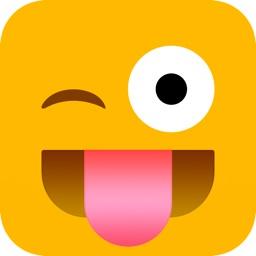 Emoji Face - Photo Editor,Add Emoji  to picture