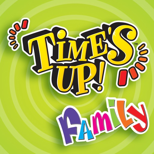 Time's Up! Family