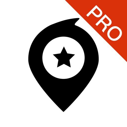 照片修改定位器PRO -- 改变图片位置分享朋友圈