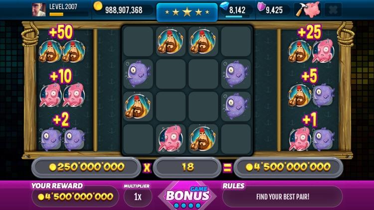 Big Catch Slots Jackpot Casino screenshot-3