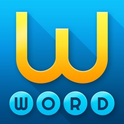 WordMega - Addictive Word Puzzle Game