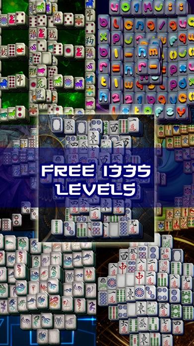 Mahjong Master Screenshot