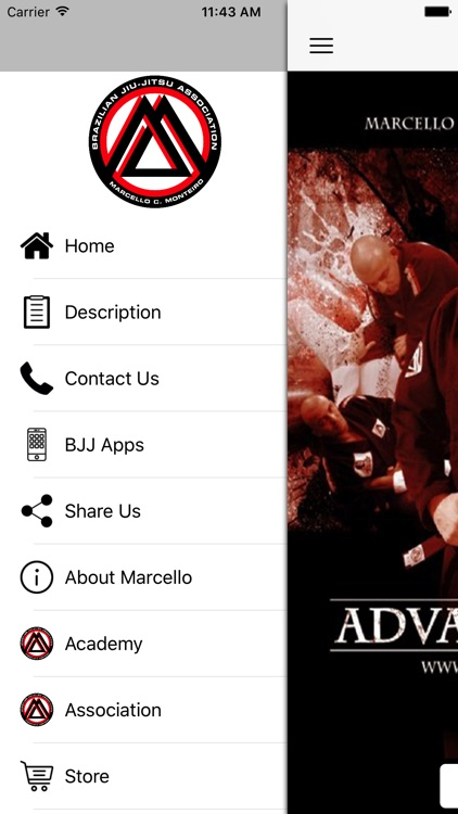 Advanced BJJ - Brazilian Jiu Jitsu screenshot-3