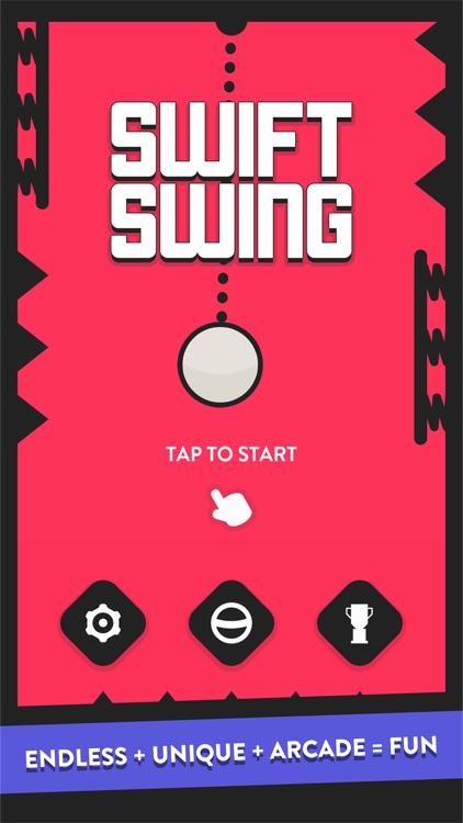 Swift Swing screenshot-0