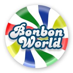Bonbon World - Jelly Crusher