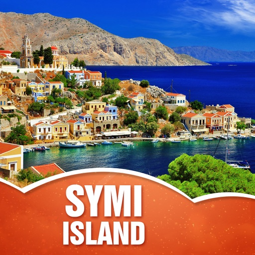 Symi Island Travel Guide