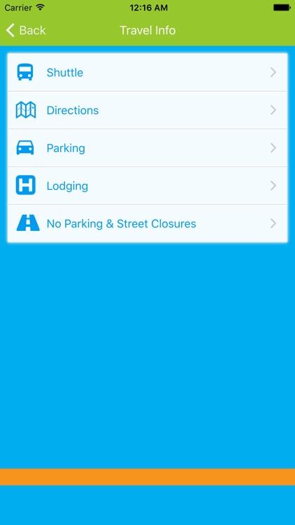 Ukrop's Monument Avenue 10K Event screenshot-3