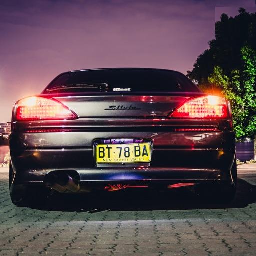 HD Car Wallpapers - Nissan Silvia S15 Edition