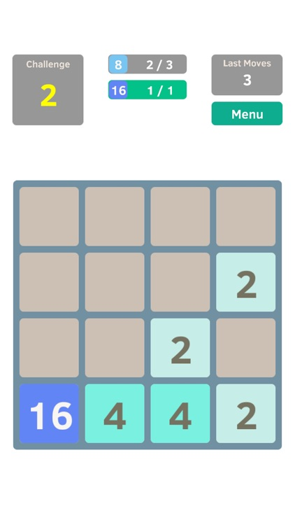 2048:Online screenshot-3