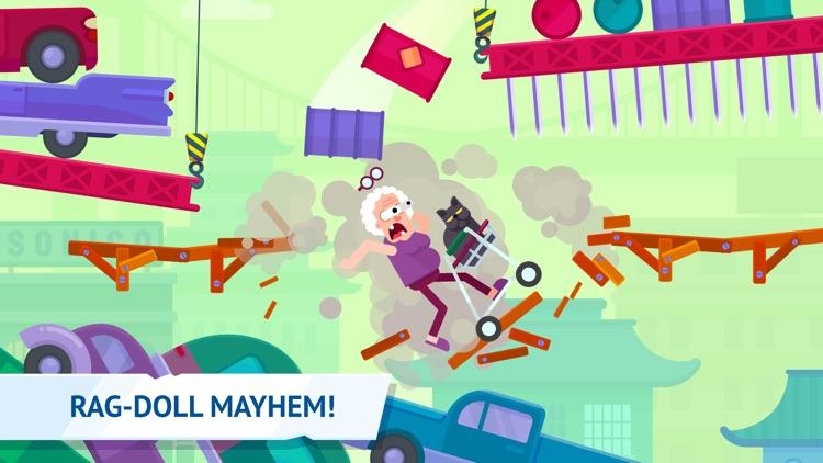 Happy Racing - Top Wheels Game screenshot-3