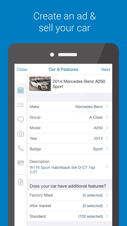 Carsales - New & Used Cars For Sale screenshot-3
