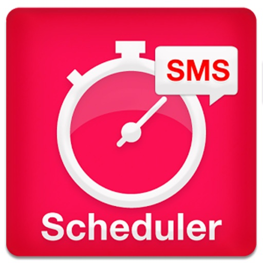 SMS Scheduler - Free and Powerful SMS Tool