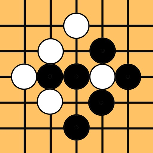 Test Your Gomoku