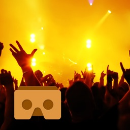 VR Music Show