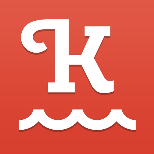 KptnCook Review
