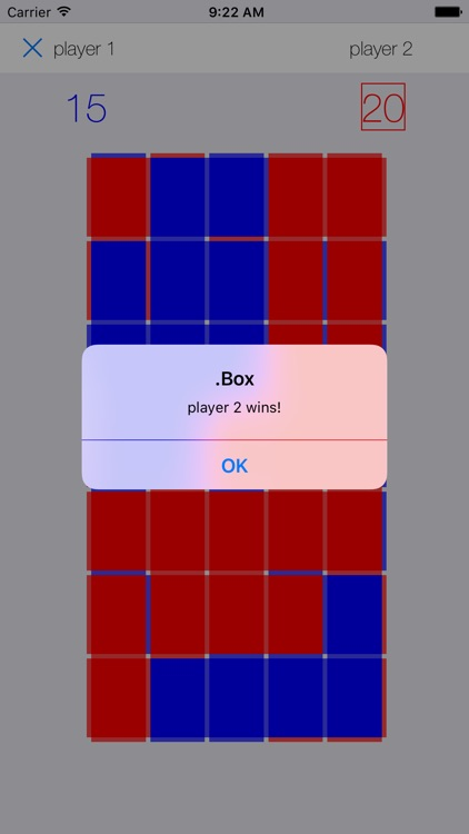 .Box - The Dot Game screenshot-3