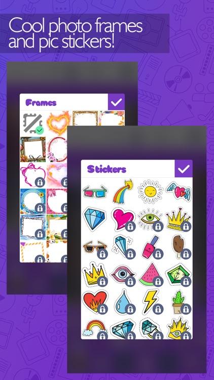 SlideShow Maker with Music – Video Clip Creator screenshot-3