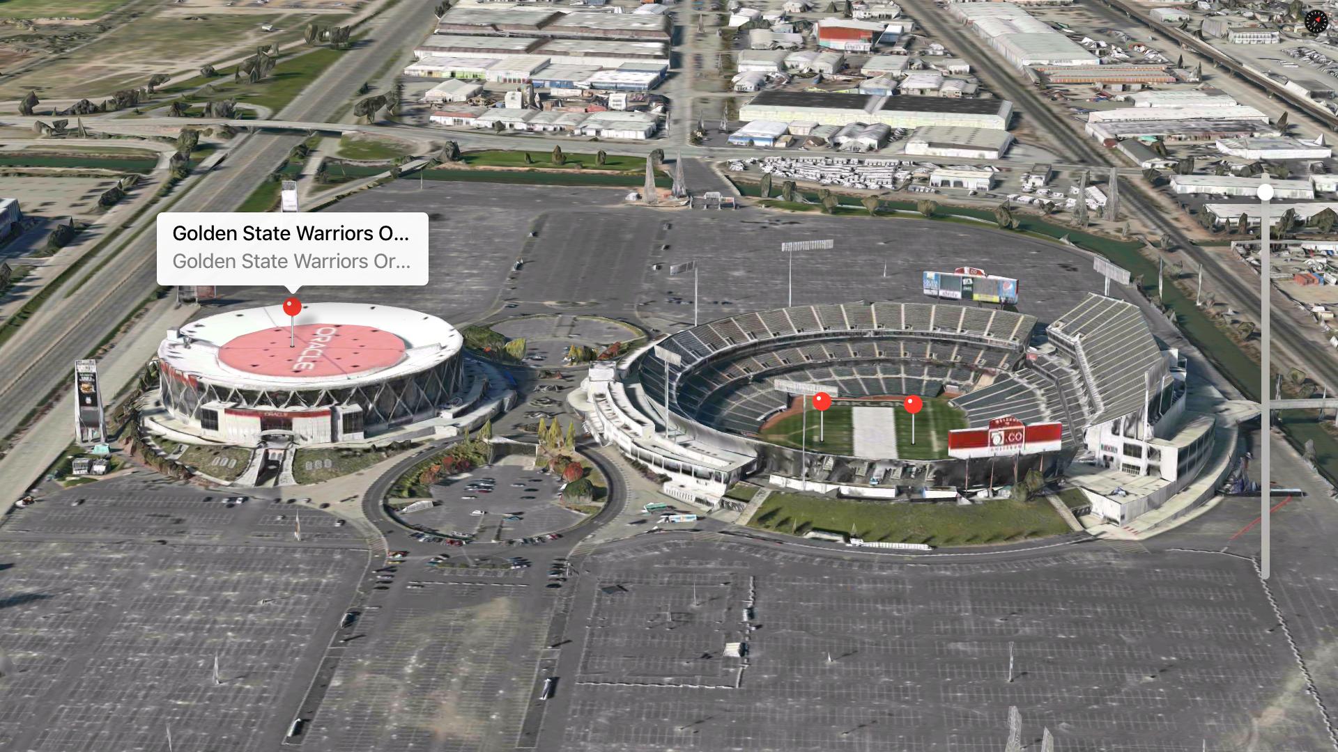 3D Sports Stadiums Lite screenshot 25