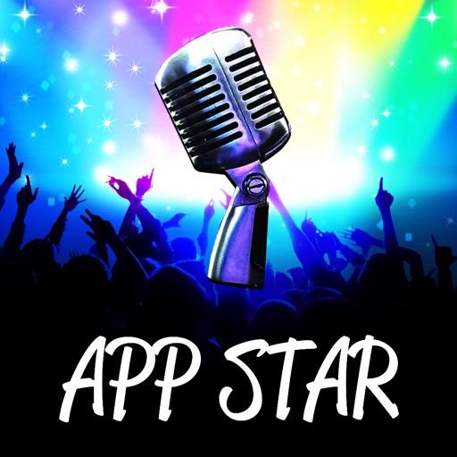 歌手発掘 動画投稿アプリ  カラオケ!sing!  App Star