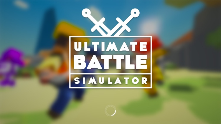 Ultimate Battle Simulator-Epic