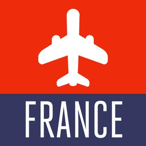 France Travel Guide & Offline Maps