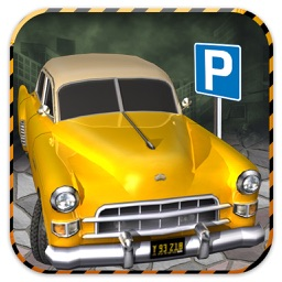 Grand Car Parking School 3D - Pro