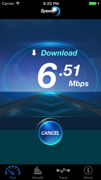 点击获取Internet Speed - Mobile