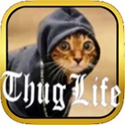 Thug Life Video Editor icon