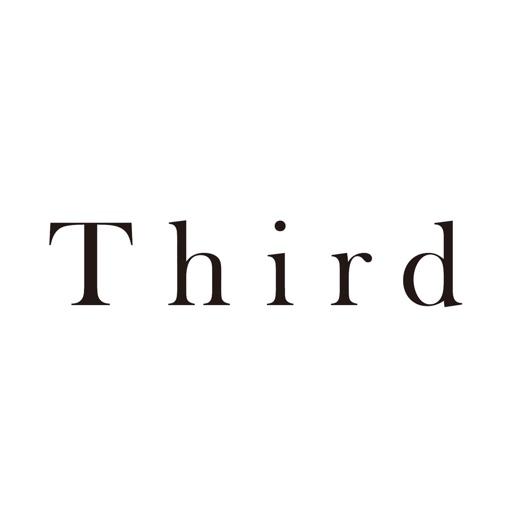 Third(サード)