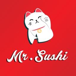 Mr Sushi - Bellmore