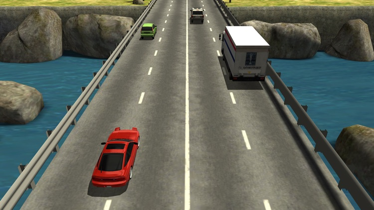 Traffic Racer screenshot-0