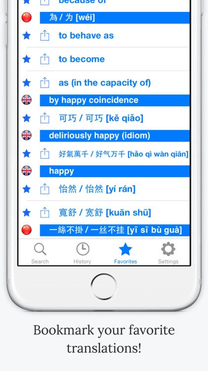 Dictionary English Chinese