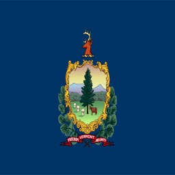 Vermont Stickers for iMessage