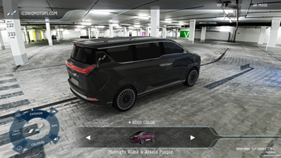 ICONIQ Motors screenshot two