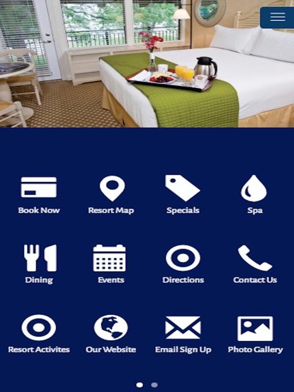 Abbey Resort-ipad-0