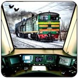 Subway Train Simulator Game - Pro