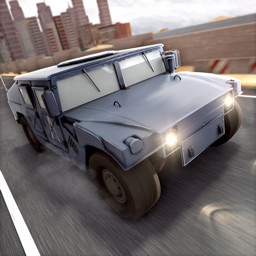 SWAT Rivals: The Police Car Racing Driving Game