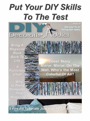 Скриншот из DIY Decorating Addict