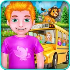 Activities of School Trip Summer Vacation