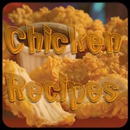 Chiken Recipe- Delicious Chicken Recipes