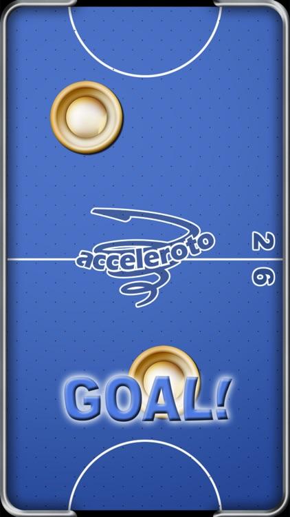Air Hockey Gold screenshot-3